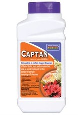 Bonide Captan 8oz Fungus Disease Control