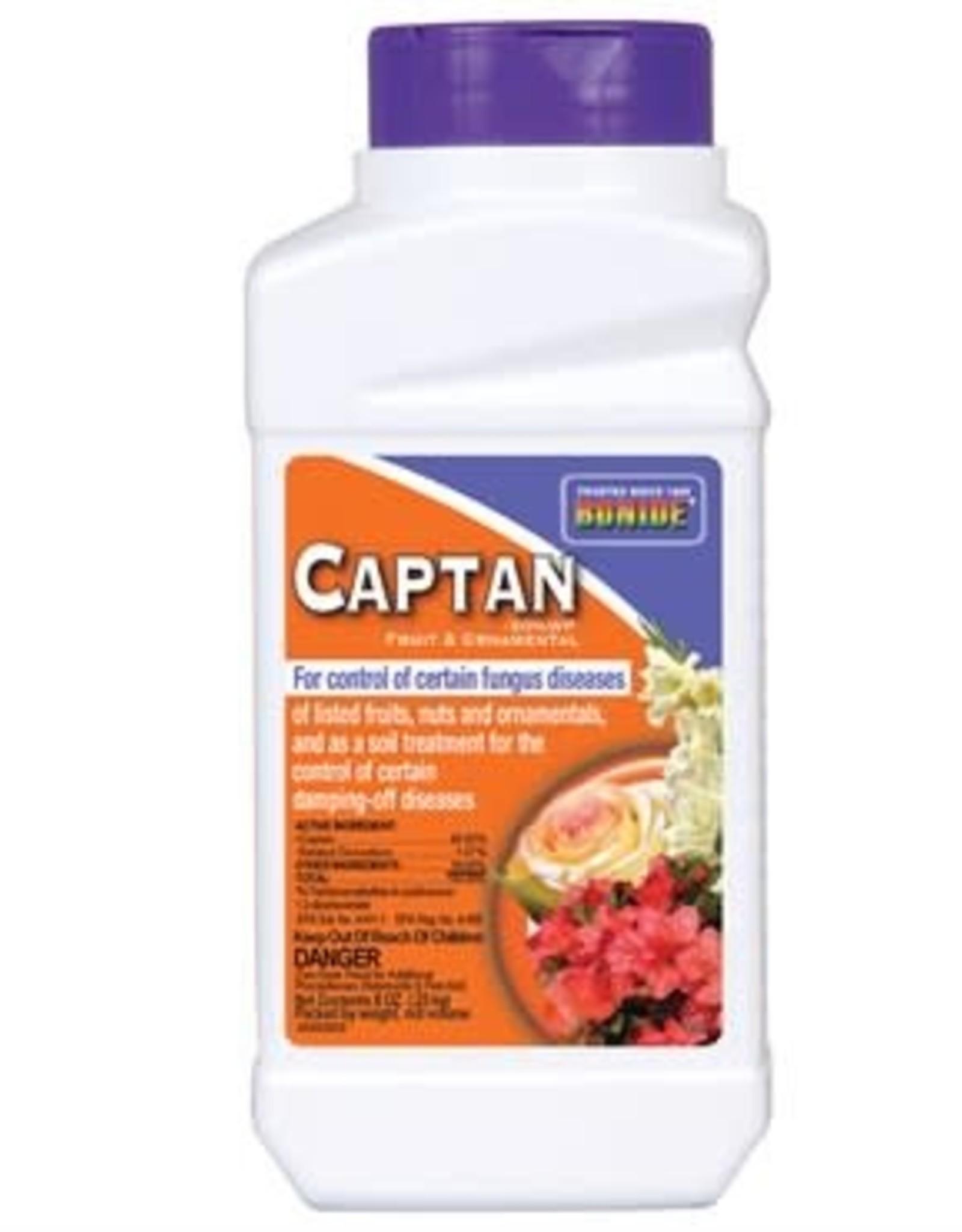 Bonide Captan50 WP
