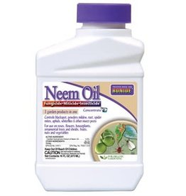 Bonide Neem Oil 16oz Concentrate
