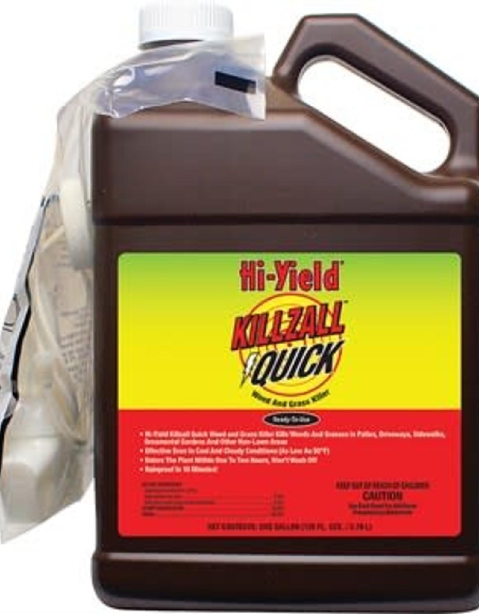 Hi-Yield Hi-Yield® KillzAll™ Weed/Grass Killer 1Gal RTU