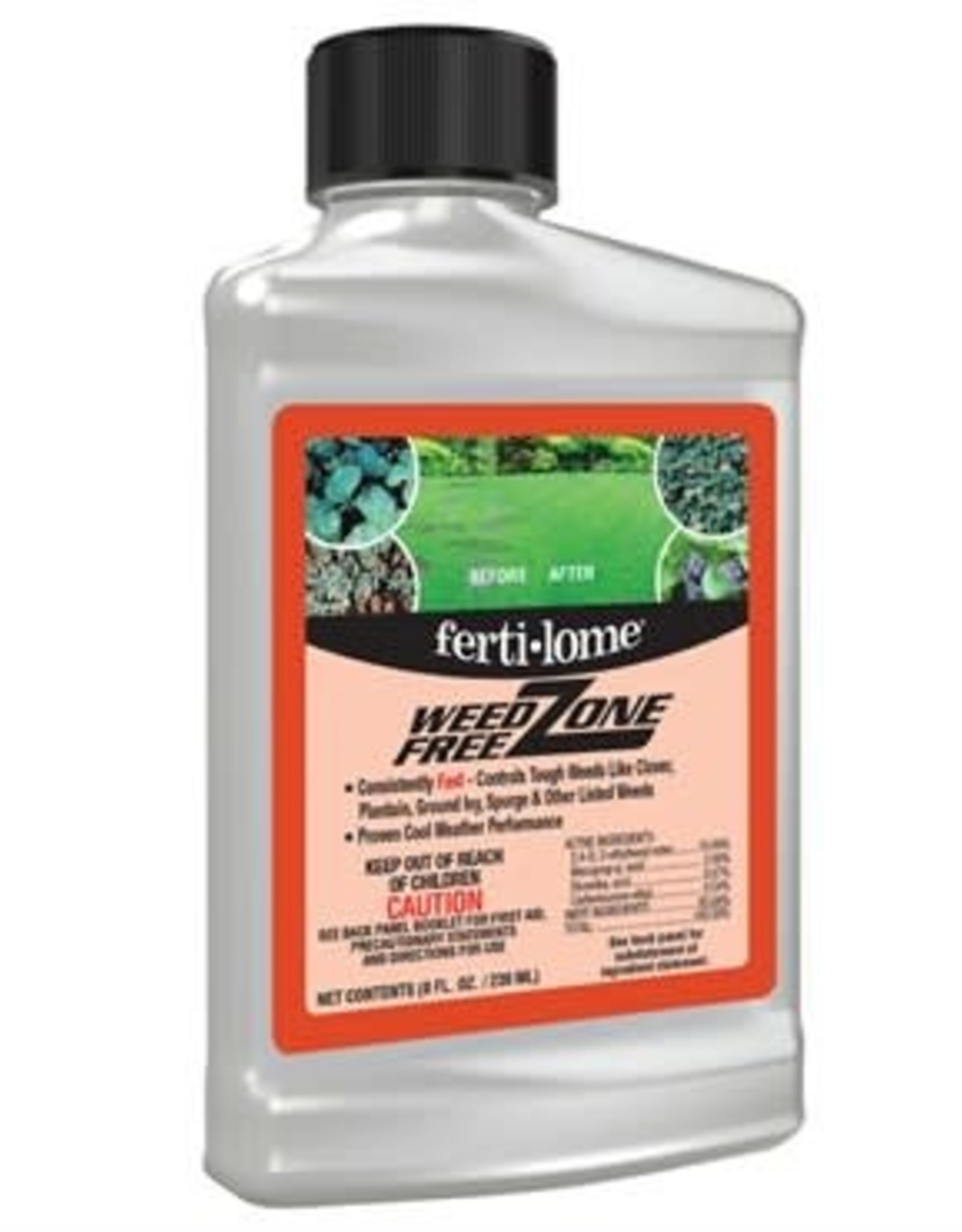 VPG ferti-lome Weed Free Zone 8oz Concentrate