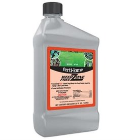 VPG ferti-lome Weed Free Zone 32oz Concentrate