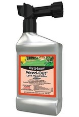 VPG ferti-lome Weed-Out Lawn Weed Killer 32oz RTS