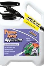 Pump & Spray Applicator 1.33G