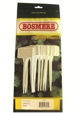 Bosmere Plant Labels