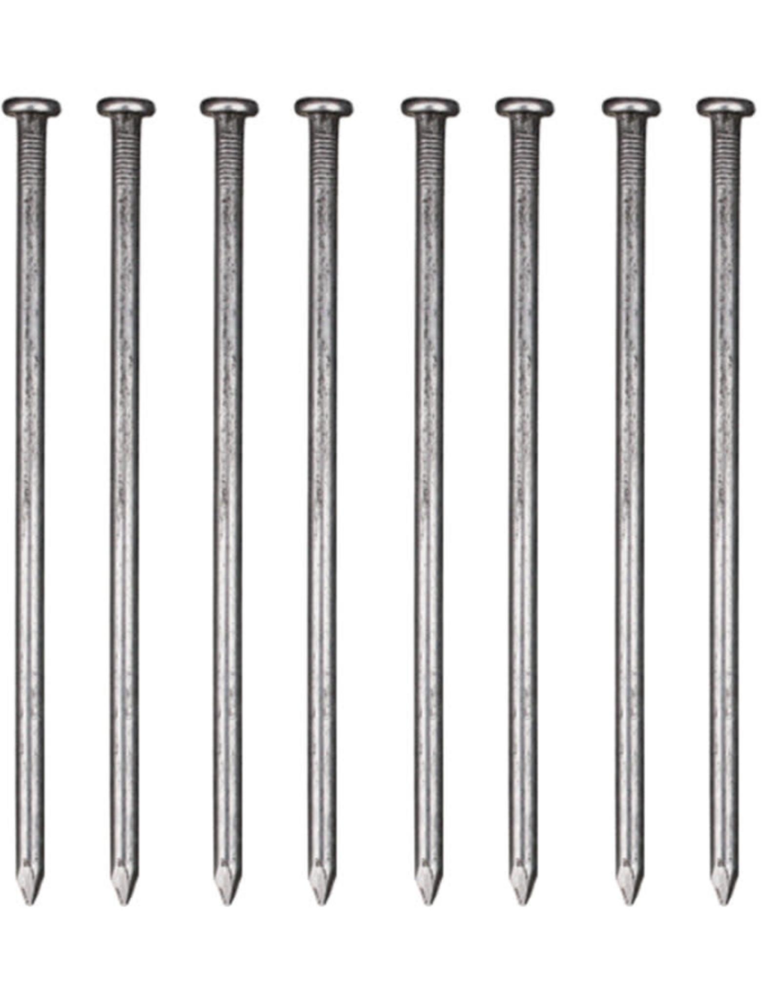 "SEK Surebond SEK SUREBOND 10"" Steel Spikes, 150CT Box"