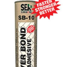 SEK Surebond SEK SUREBOND SB-10 Paver Bond Adhesive, 28oz.