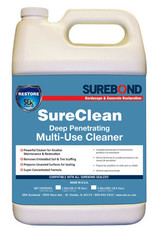 SEK Surebond SEK SUREBOND SureClean Multi-Use Cleaner, Gallon