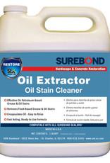 SEK Surebond Oil Extractor Oil Stain Cleaner, Quart