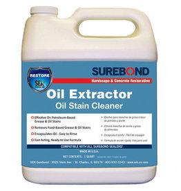 SEK Surebond Oil Extractor, Qt