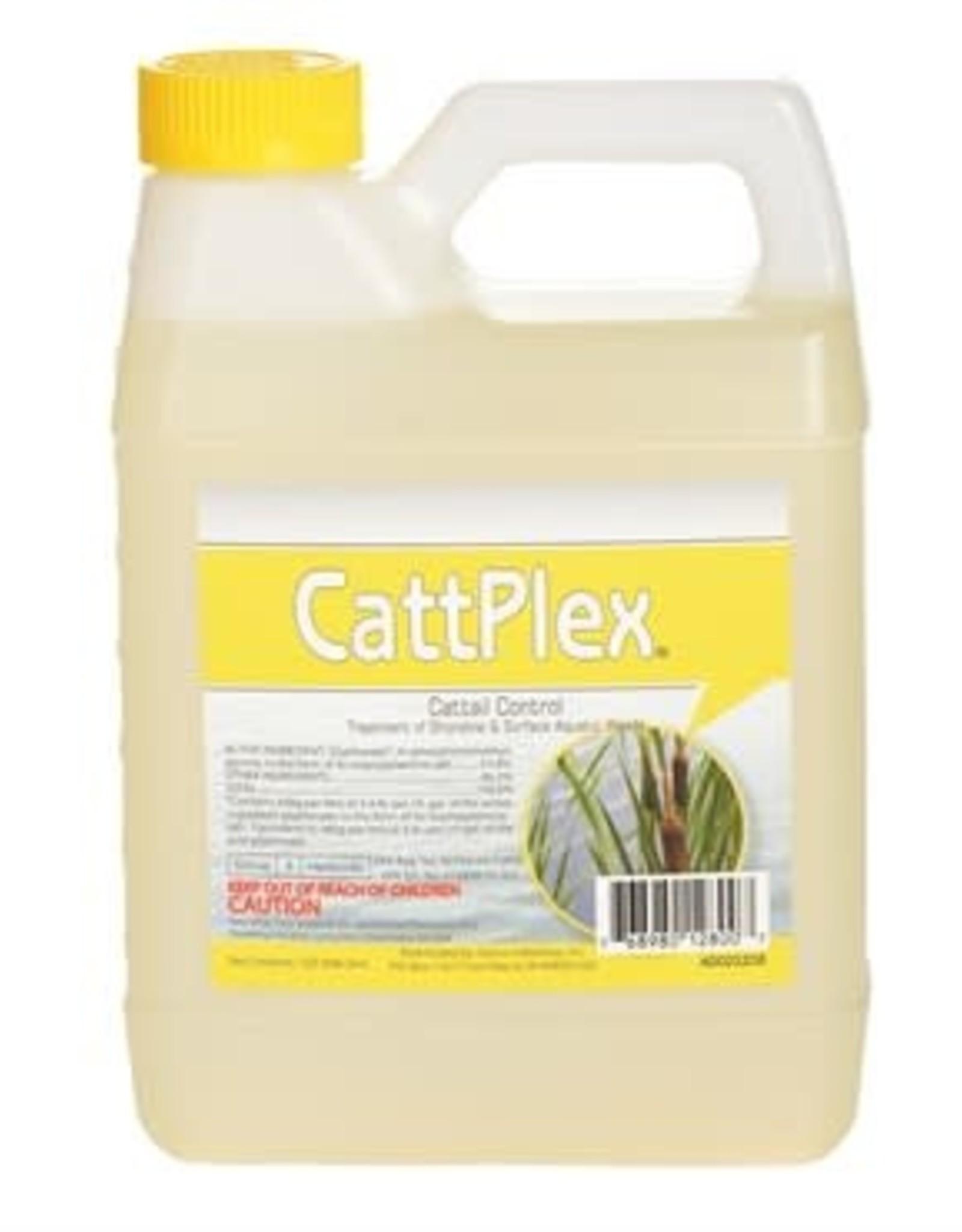 Sanco Catt Plex Cattail Control