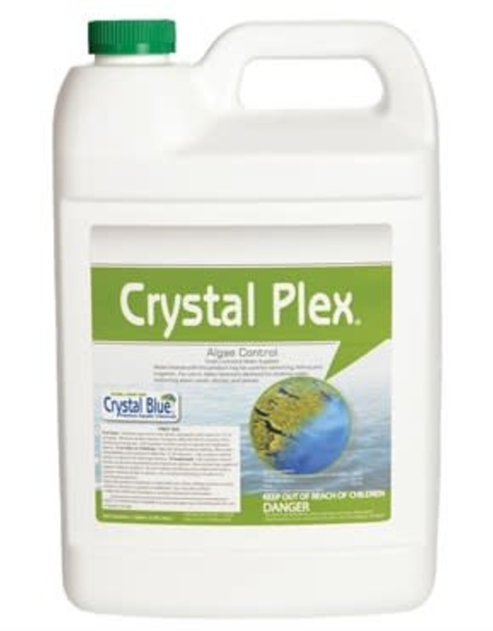 Sanco Crystal Plex Algae Control