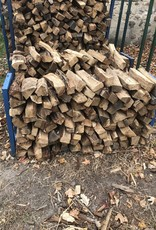 Oak Firewood Qtr Face Cord