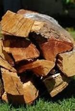 Oak Firewood Bundle
