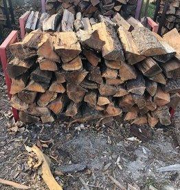Cherry Firewood Qtr Face Cord