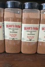 Bean's Farm Grilling Dust, 24oz.