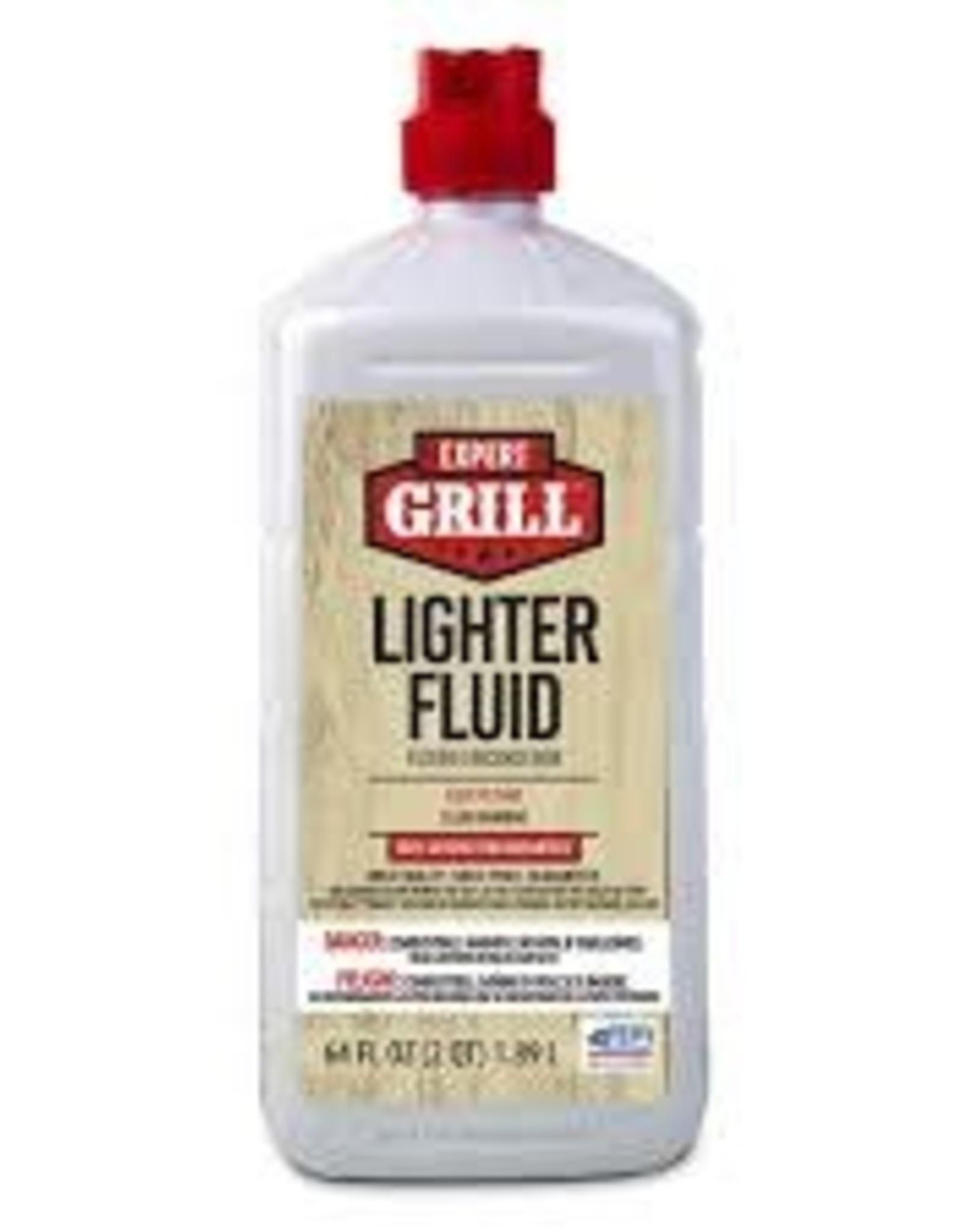 Royal Oak Lighter Fluid, Qt