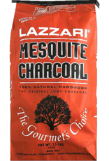 Mesquite Lump Charcoal, 15 lb