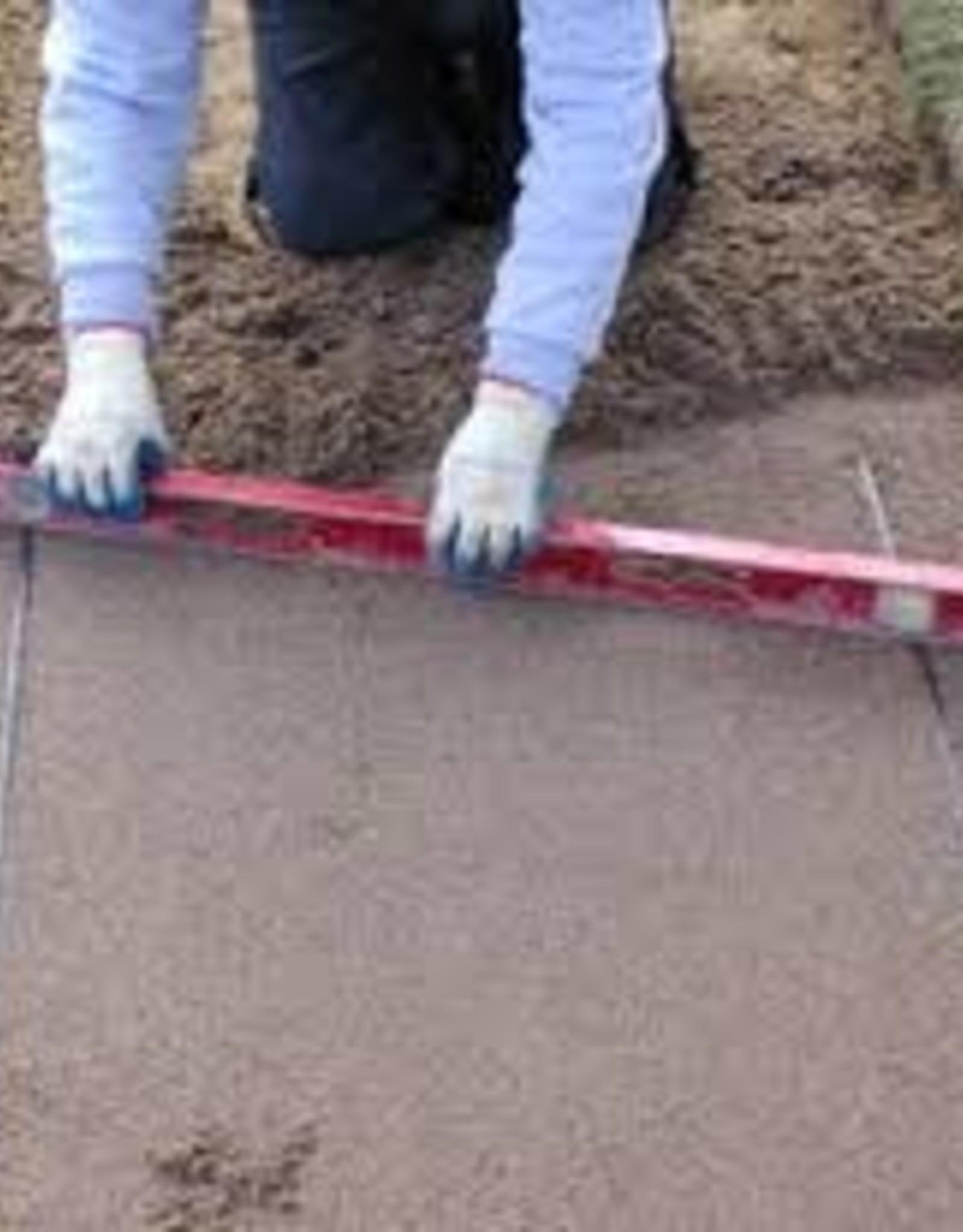 Sand, #2 torpedo