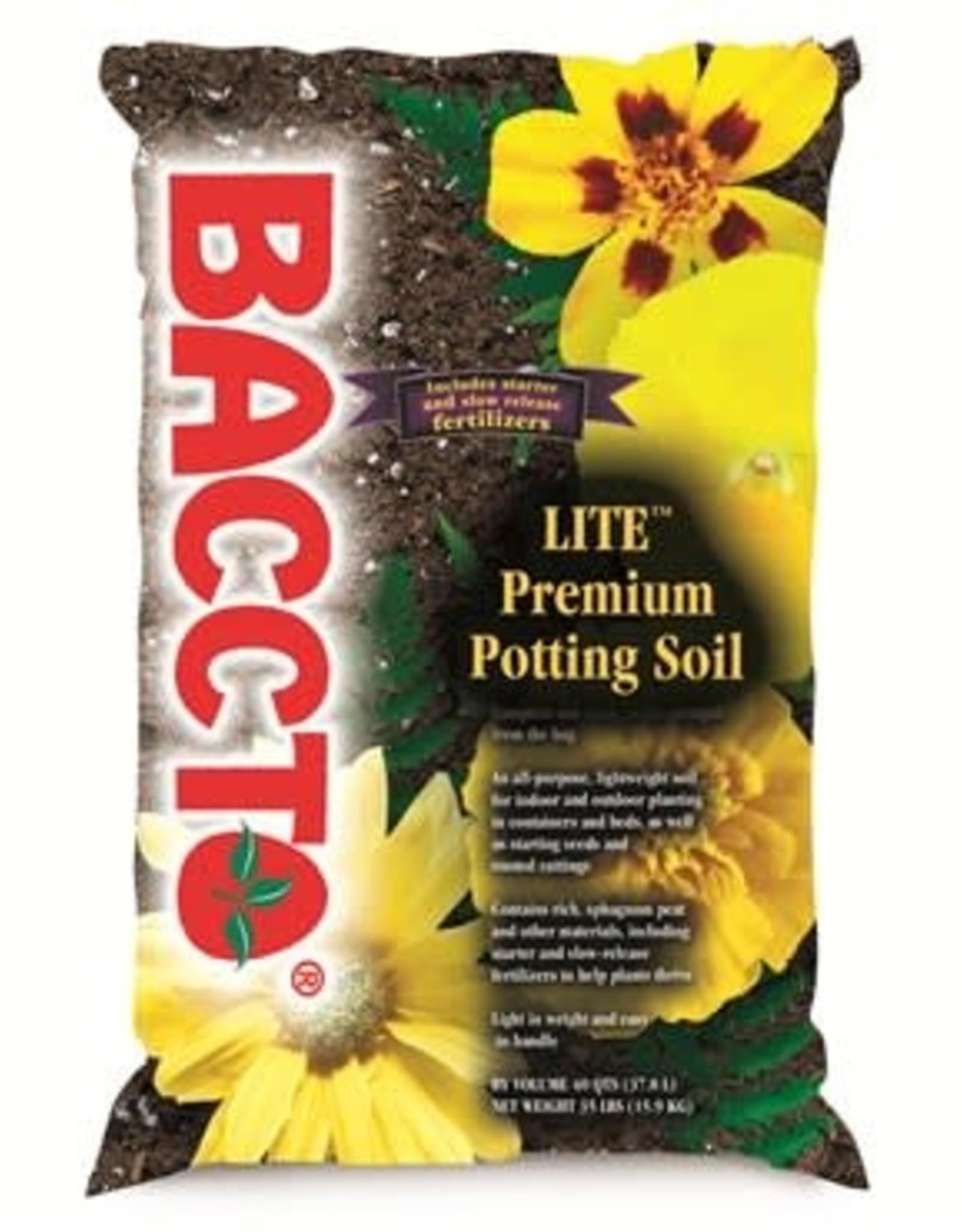Baccto Lite Premium Potting Soil