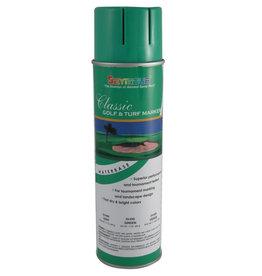 Seymour Golf & Turf Marking Spray Green 17oz