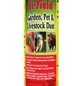 Hi-Yield Garden, Pet & Livestock Dust 1lb