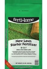 VPG ferti-lome New Lawn Fertilizer 9-13-7