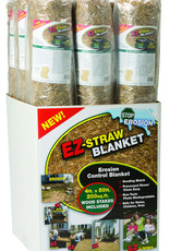 EZ-Straw Blanket