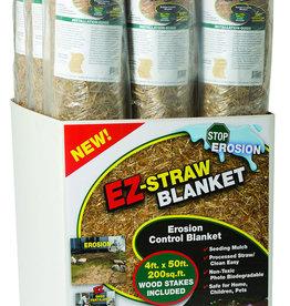 EZ Straw Blanket