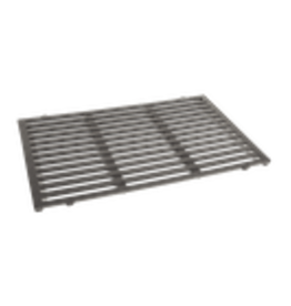 Weber Porcelain-Enamled Cast Iron Cooking Grate (1) - Fits SmokeFire EX4 & EX6 and Spirit 300