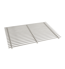 Weber Stainless Steel Cooking Grate (1) - Fits SmokeFire EX4 & EX6 and Spirit 300