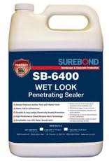 SEK Surebond SB-6400 Wet Look Penetrating Sealer Gallon