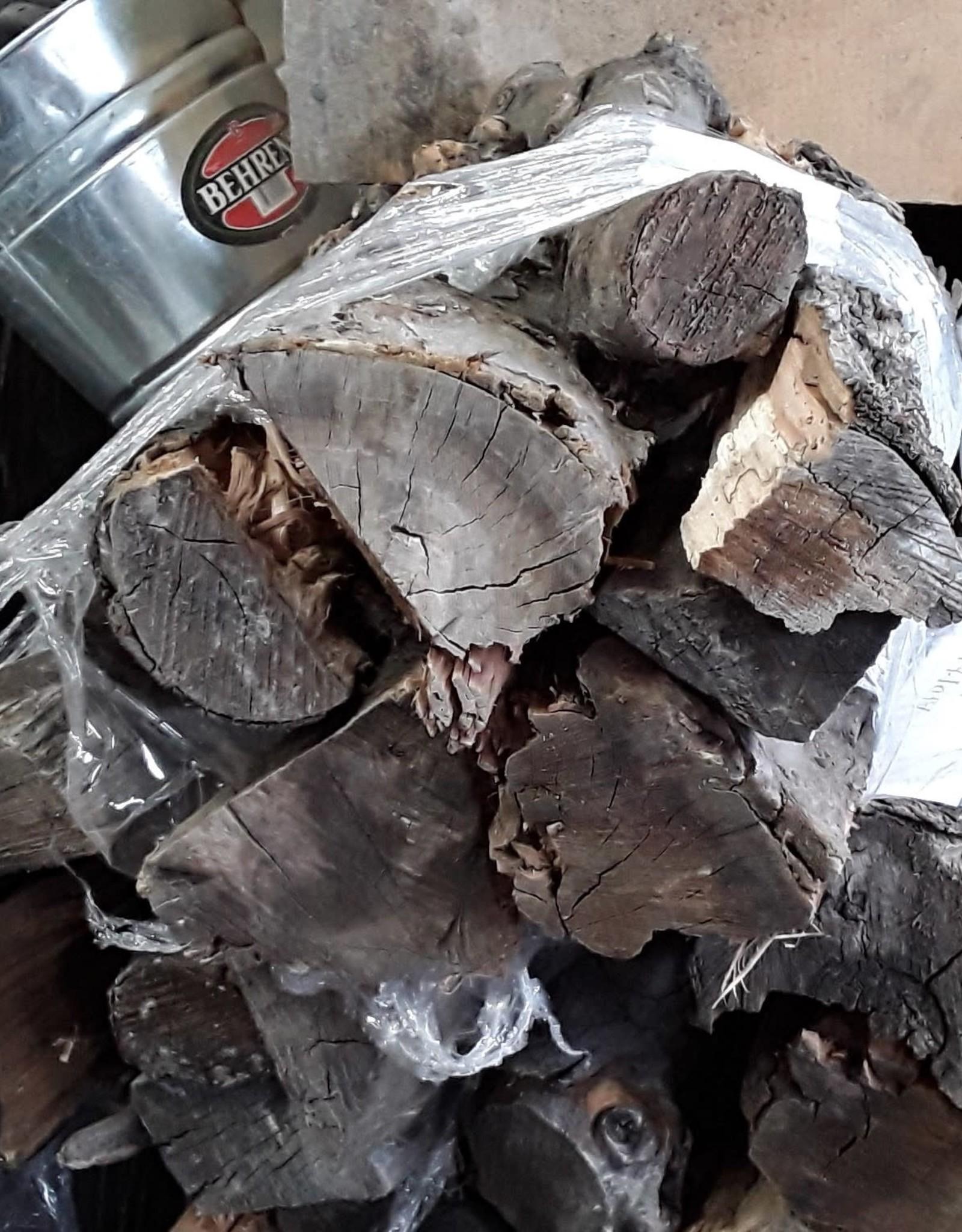 BBQ Bundle Apple Wood