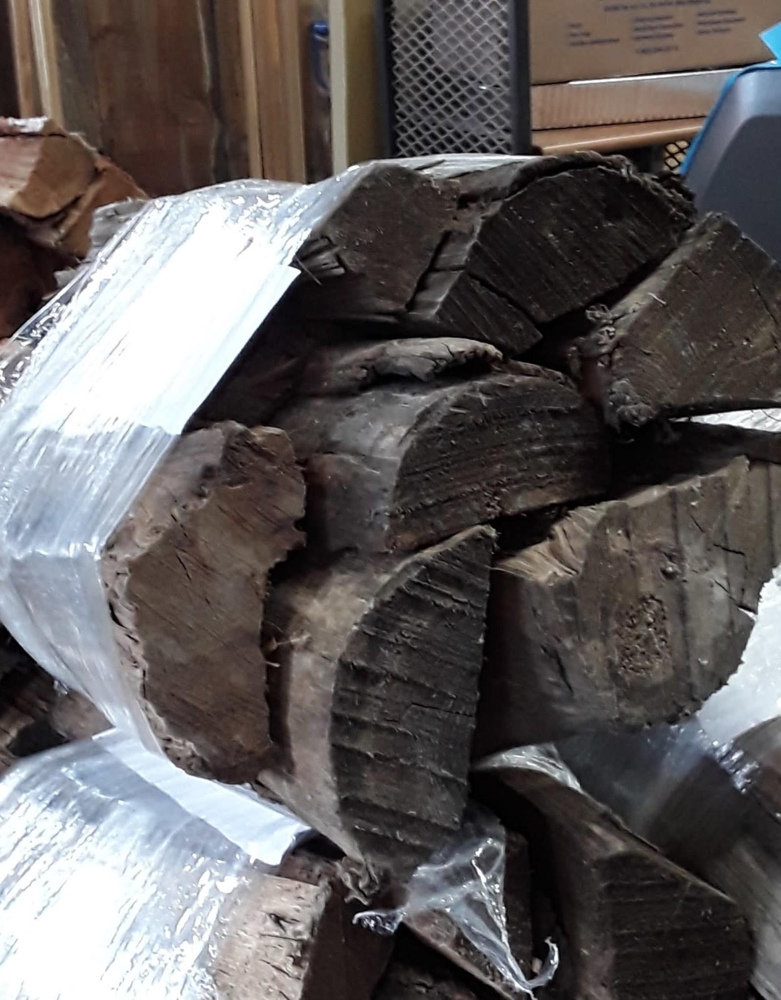 BBQ Bundle Hickory Wood