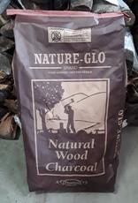 Nature-Glo Charcoal Lump, 20lb