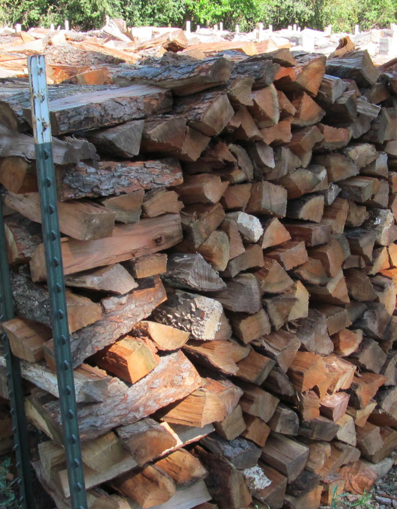 Cherry Firewood Half Face Cord