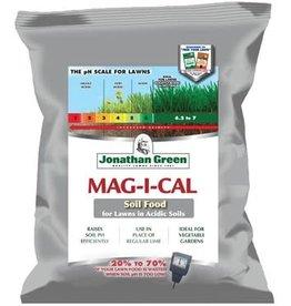 Jonathan Green MAG-I-CAL Lawn Food/Acidic Soil 18lbs