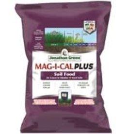 Jonathan Green MAG-I-CAL Plus Lawn Food/Alkaline Soils 18lbs.