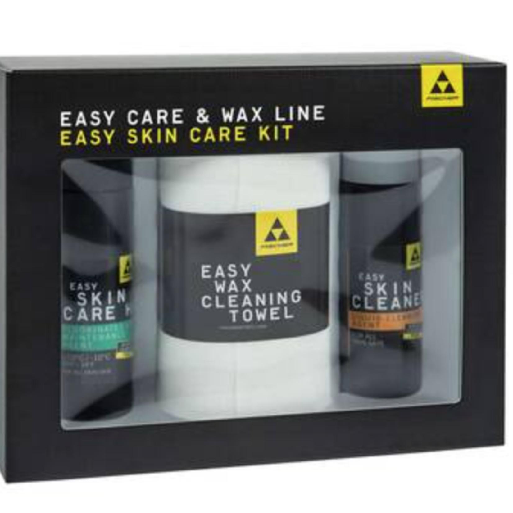 Fischer Fischer Easy Skin Care Kit