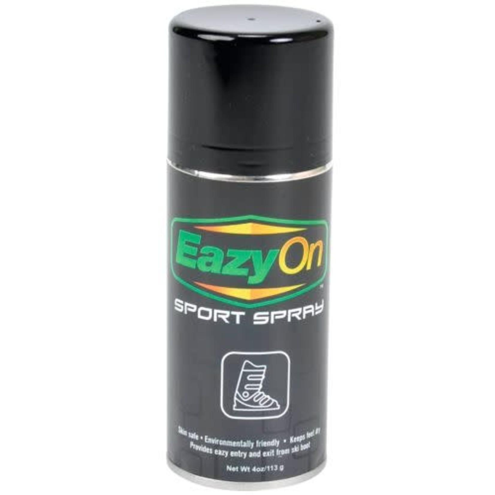 Eazy On Eazy On Sport Spray