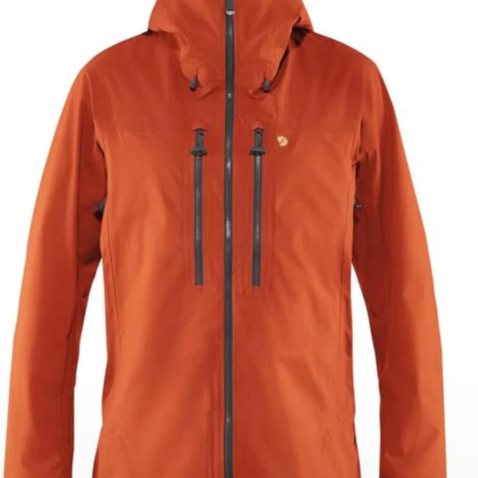 Fjallraven Fjallraven  Bergtagen Eco-Shell Jacket