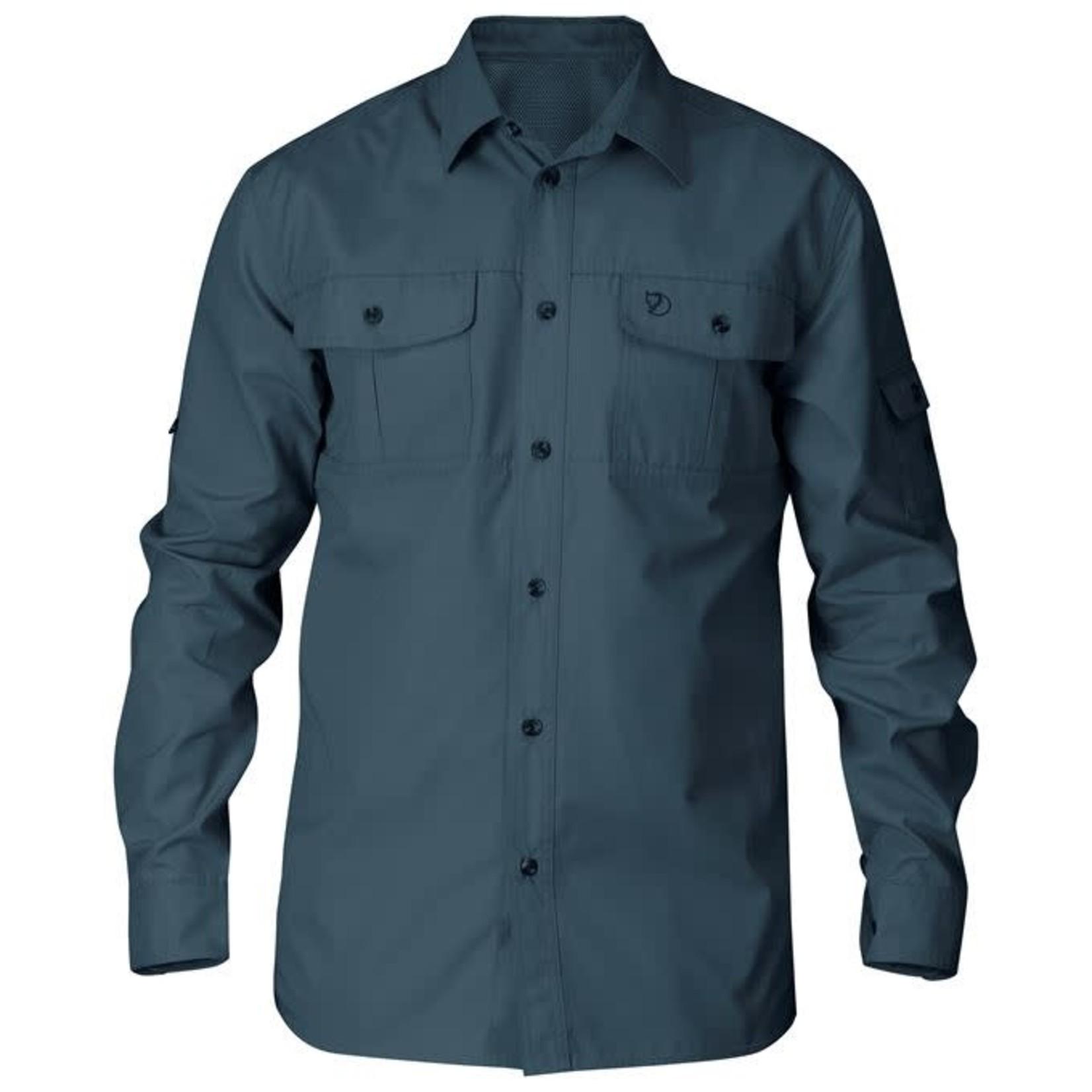 Fjallraven Fjallraven Trekking Shirt Men