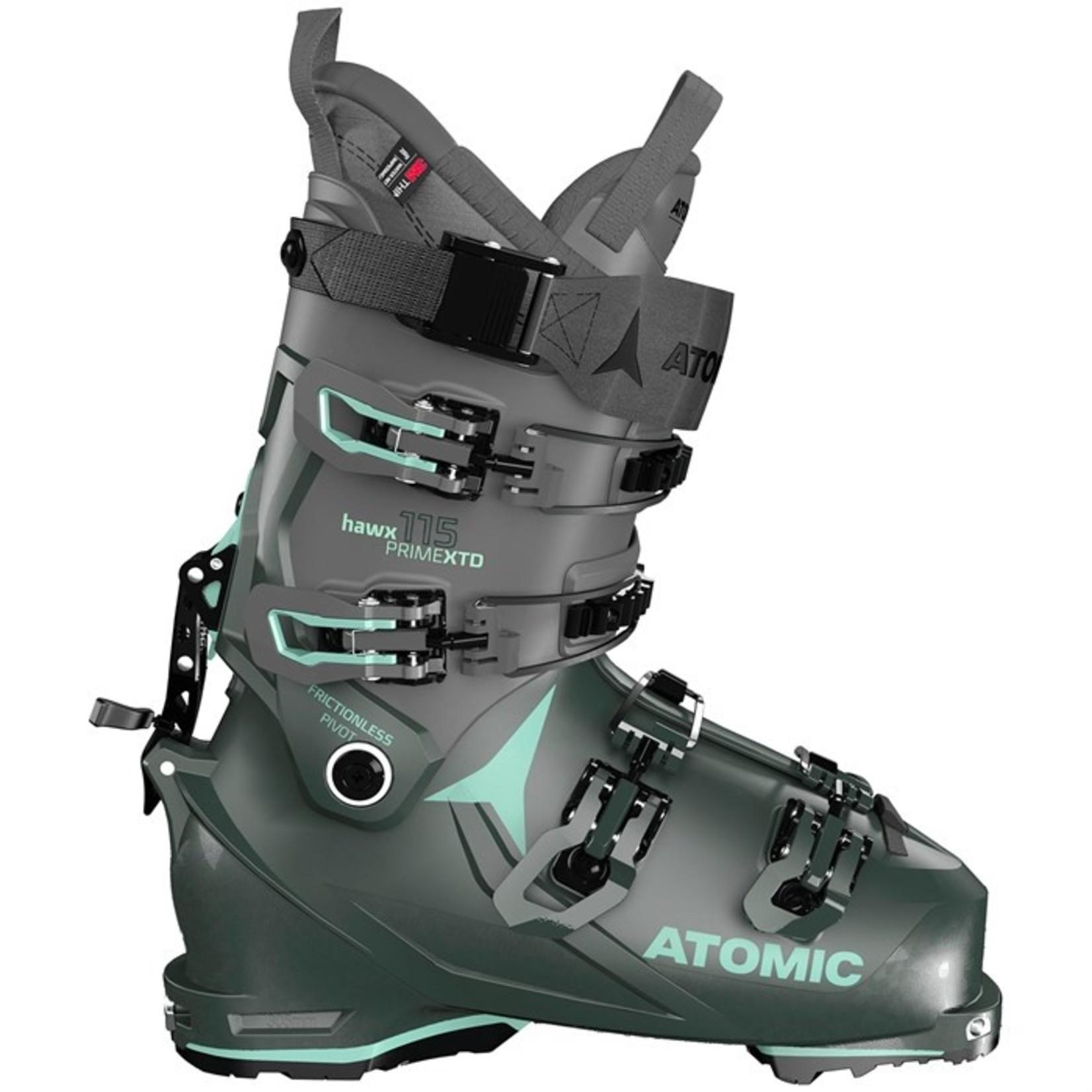 Atomic Atomic Hawx Prime XTD 115 W