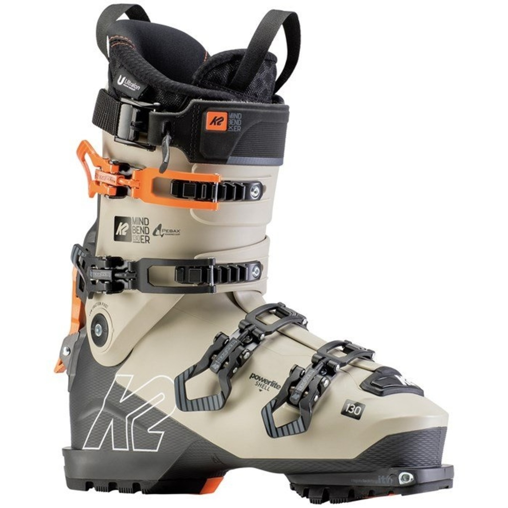 K2 K2 Mindbender LV 130