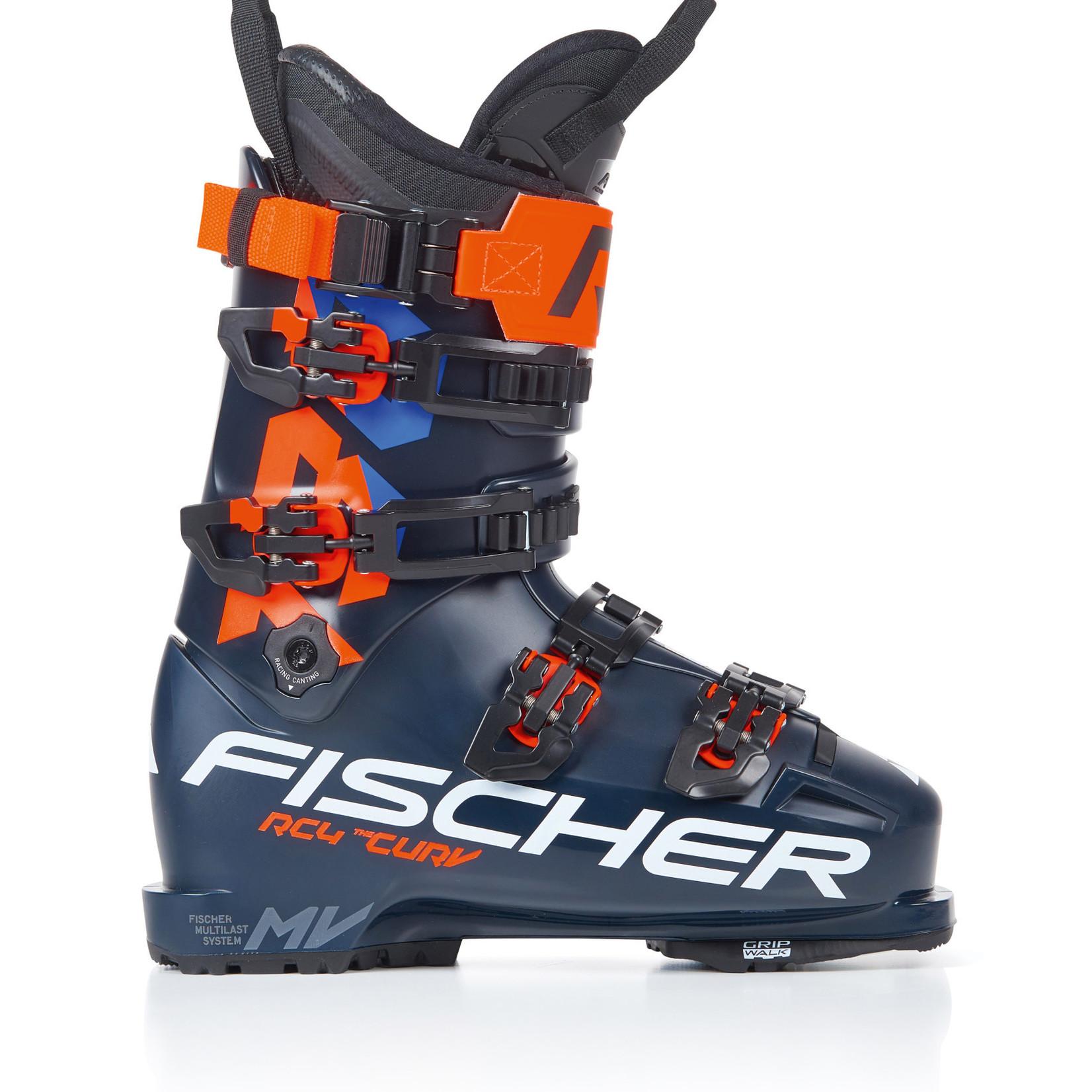 Fischer Fischer RC4 The Curv 130 vac walk