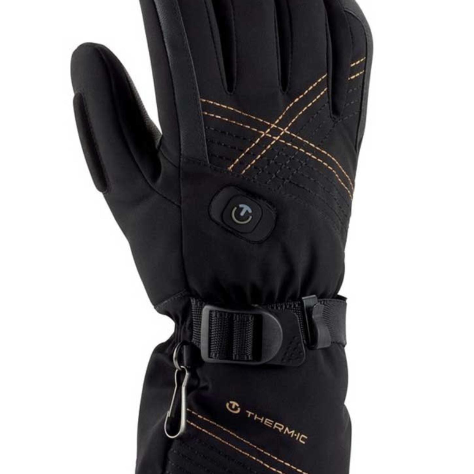 Therm-ic Ultra Heat Gloves Women