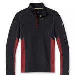 Smartwool Smartwool Men's Merino Sport 150 Long Sleeve 1/4 Zip