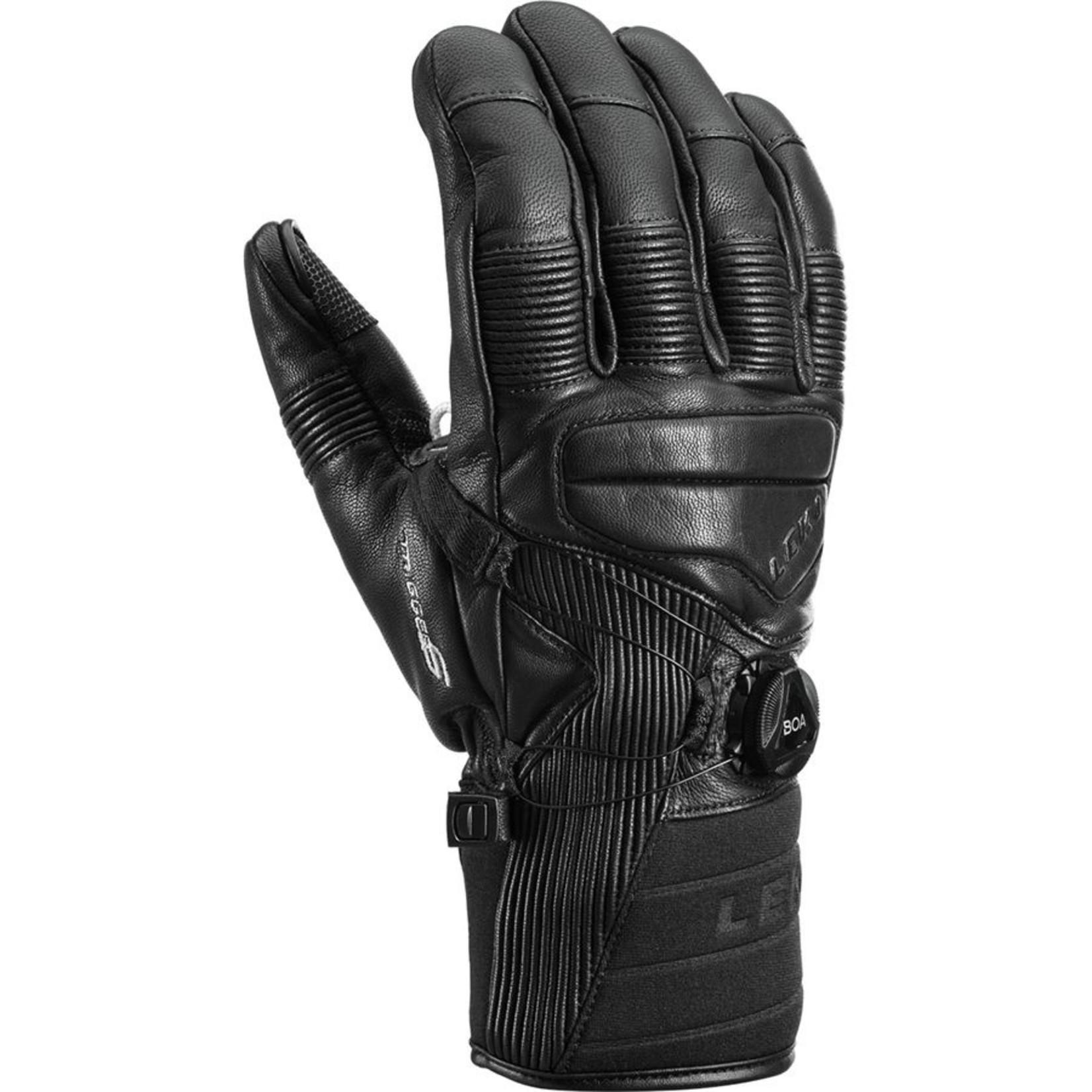Leki Leki Progressive Tune Leather glove 9.0