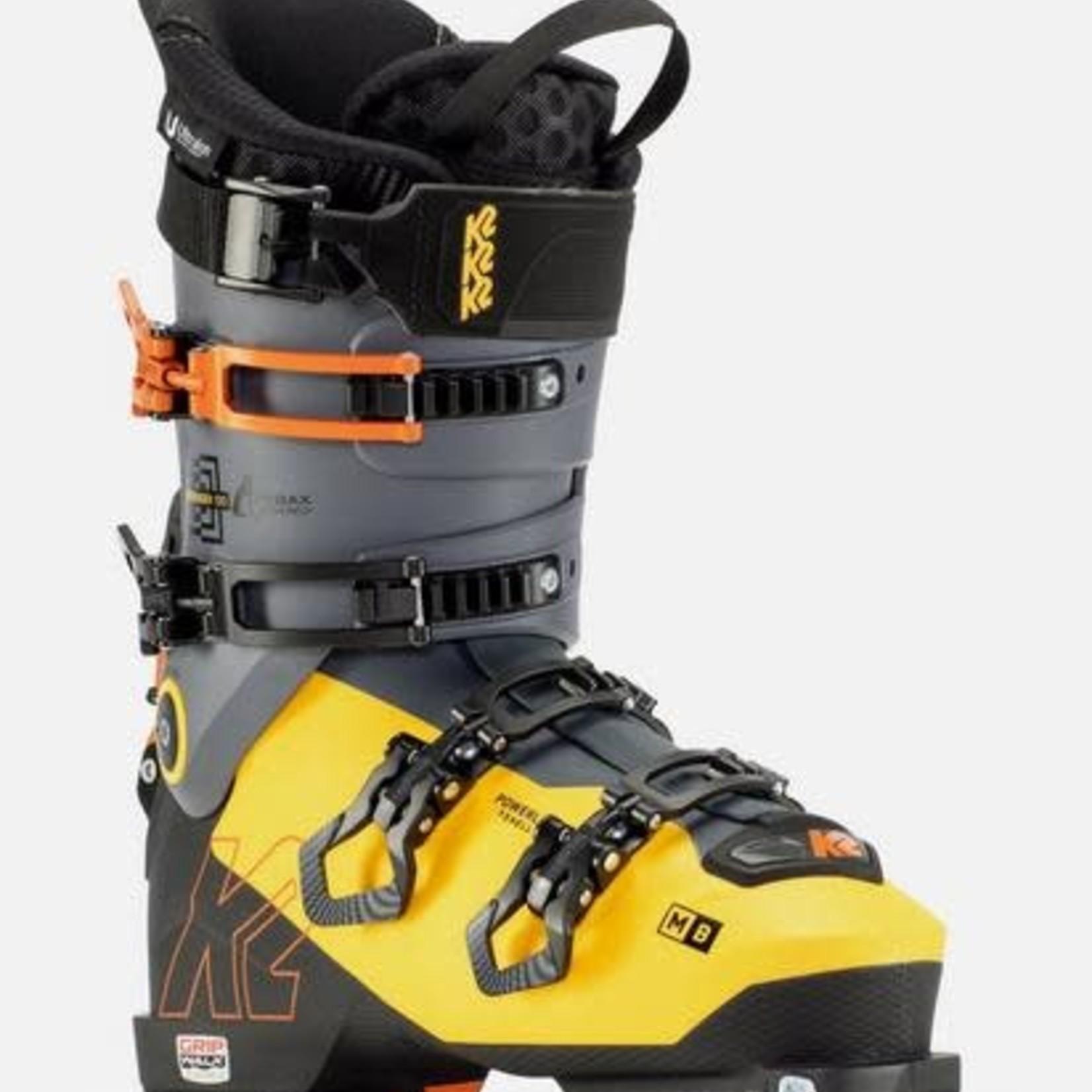 K2 K2 Mindbender 130