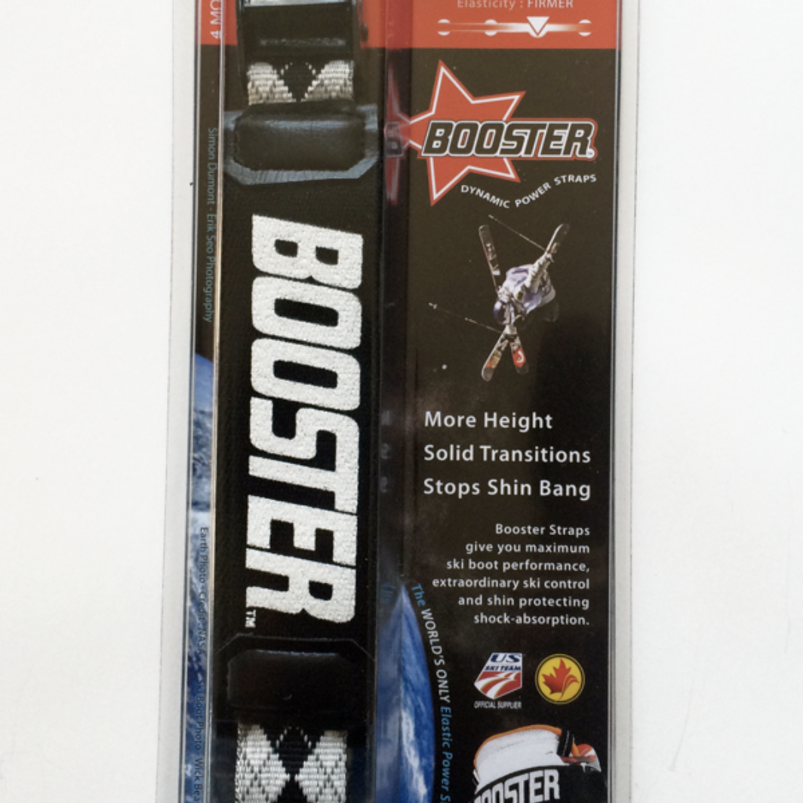 Booster Booster Strap Expert/Racer